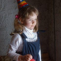 Galeria zdjęć: Czwarte urodziny Hani